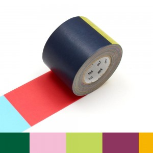 Taśma washi mt masking tape 45 mm - EXTRA MOCNA