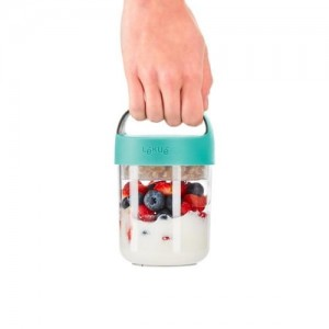 Lunchbox bento JAR TO GO - słoik 400 ml