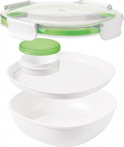 Bento Lunchobx OXO  On The Go - 1300 ml
