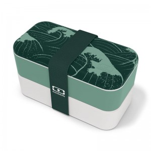 Bento Monbento lunch box 1l MB Original Nami - fala