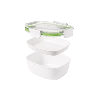 Bento Lunchobx OXO   On The Go - 1250 ml