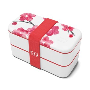 Bento Monbento lunch box 1l MB Original SAKURA
