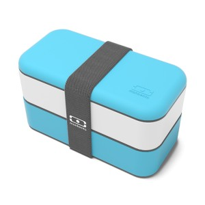 Bento Monbento lunch box 1l - made in France