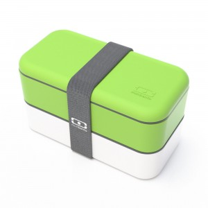 Bento Monbento  lunchbox 1l - made in France
