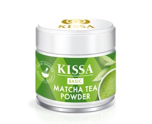BIO MATCHA KISSA BASIC