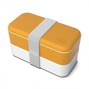 Bento Monbento lunch box 1l