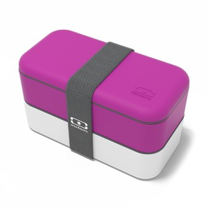 Bento - lunch box 1l
