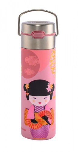 LEEZA New little Geisha rose.jpg